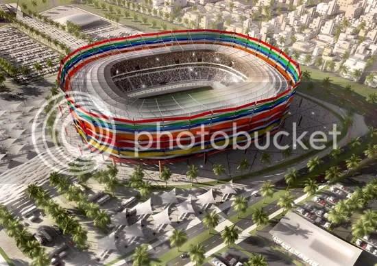Estadios Mundial 2022