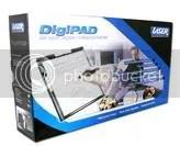 Digi Pad Notepad Elektronik Yang Fleksibel