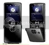 Handphone LG KM380