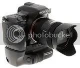 Sony Alpha A900