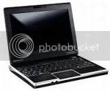 Toshiba Notebook NB100