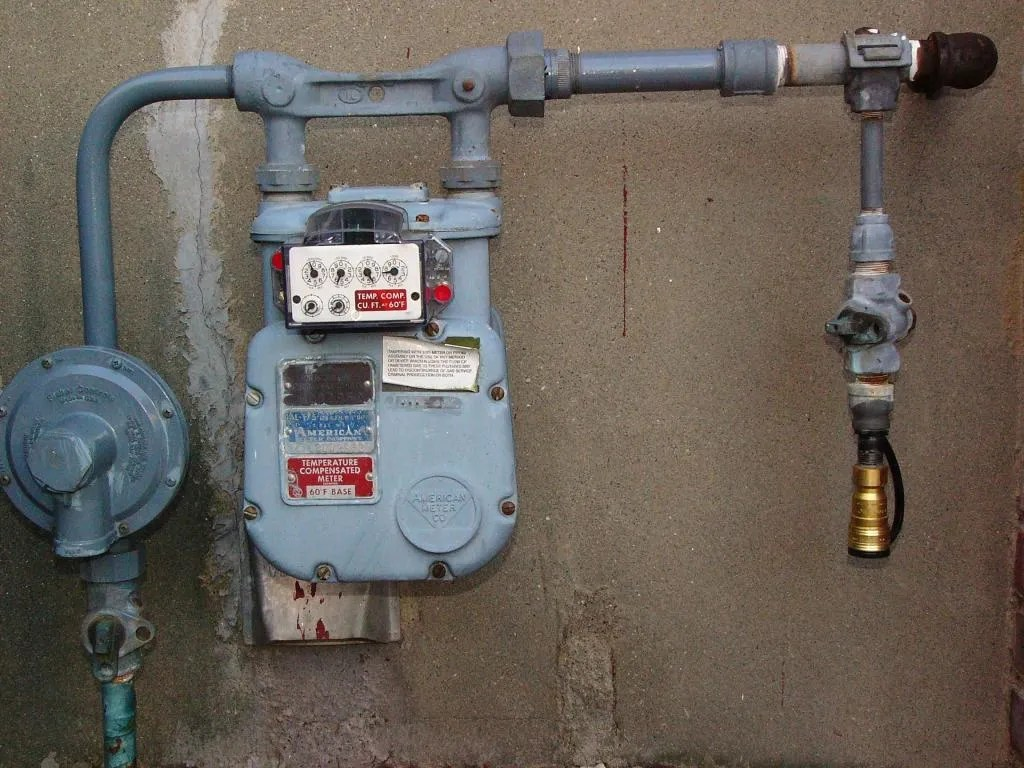 Idle Troubless With Natural Gas