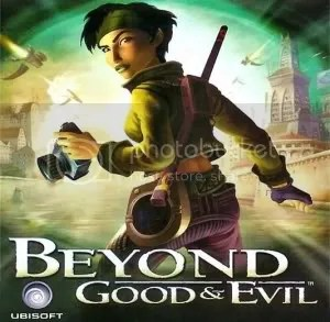 Beyond Good and Evil Pictures, Images and Photos
