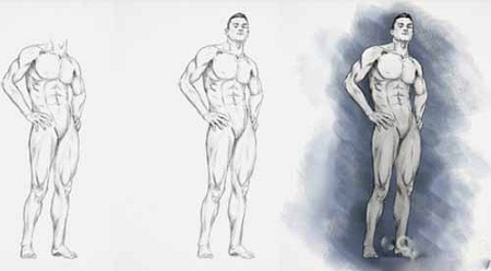 Tuts+ Premium - Introduction to Digital Figure Drawing