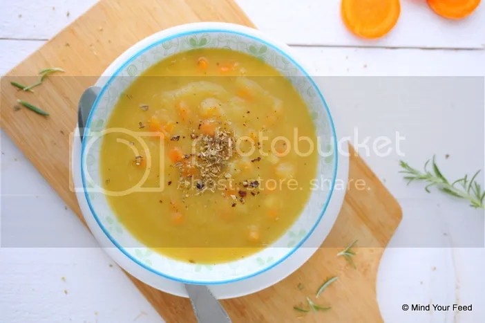 wortelsoep