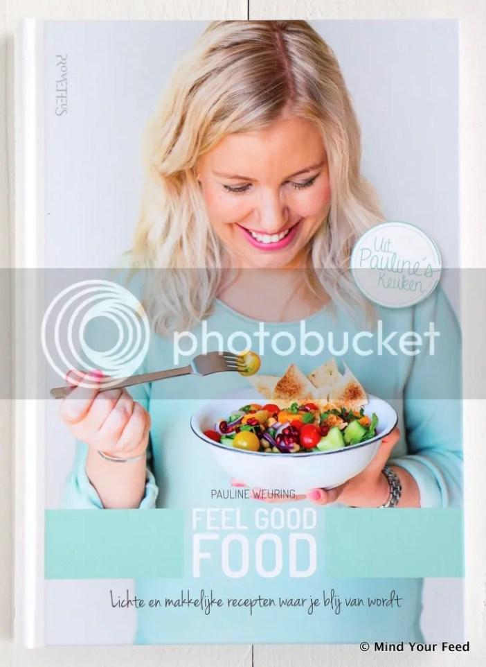 Feel good food