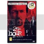25th Hour DVD, Edward norton, Spike Lee