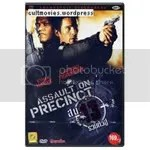 Assualt of Precinct 13