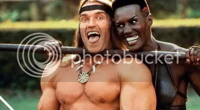 Arnold, esta é a piroca embalsamada do meu falecido!