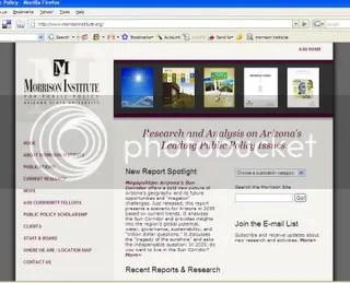 MI Home Page