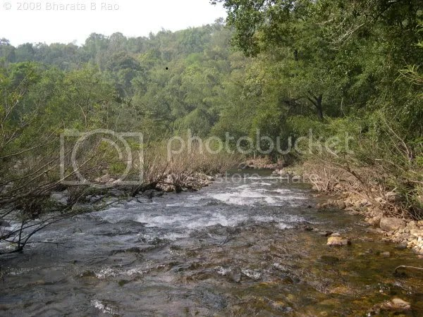 Kapila river