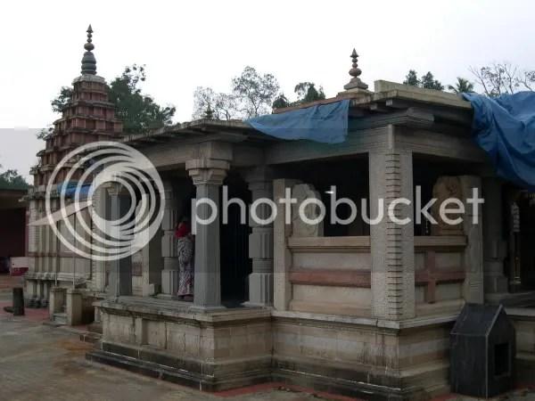 Satyanatheshwara temple