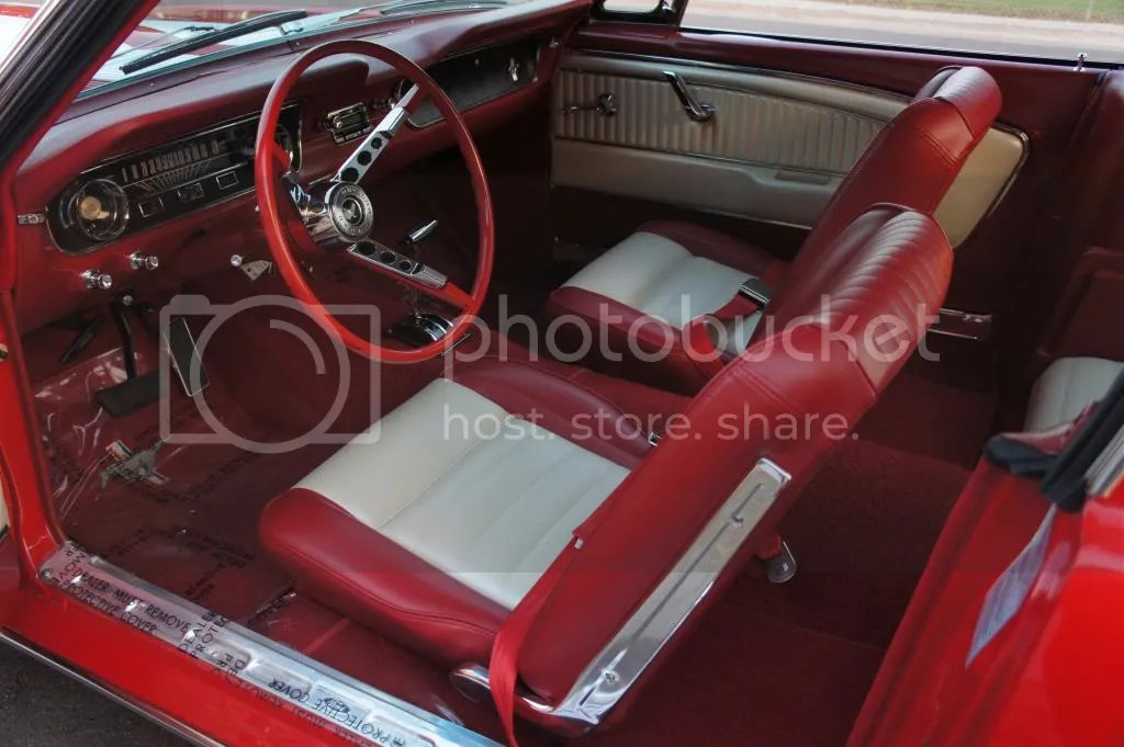 Sell Used 1965 Ford Mustang Fastback 22 BEAUTIFUL
