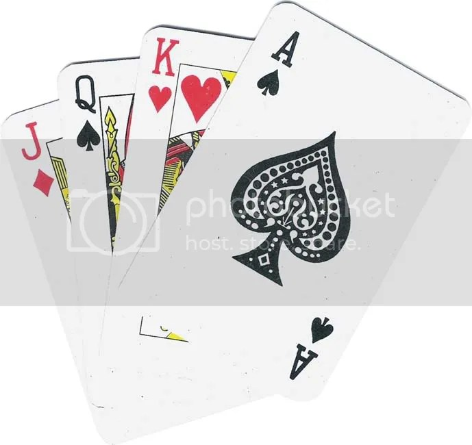 cards Pictures, Images and Photos