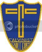 Calvinist Cadet