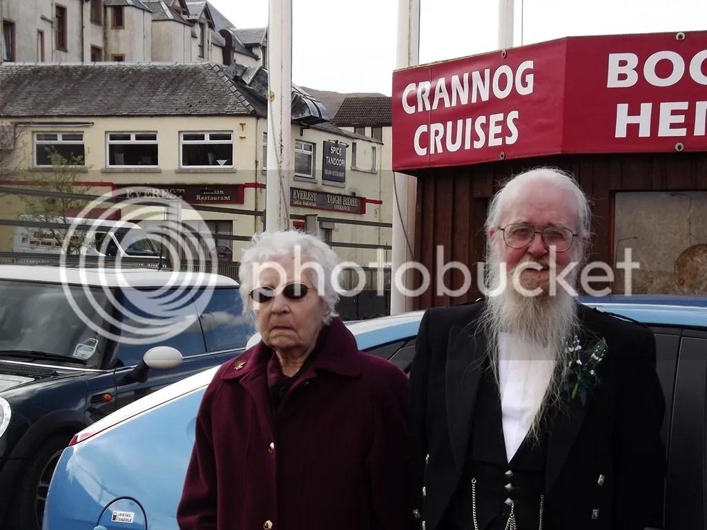 John and Gran