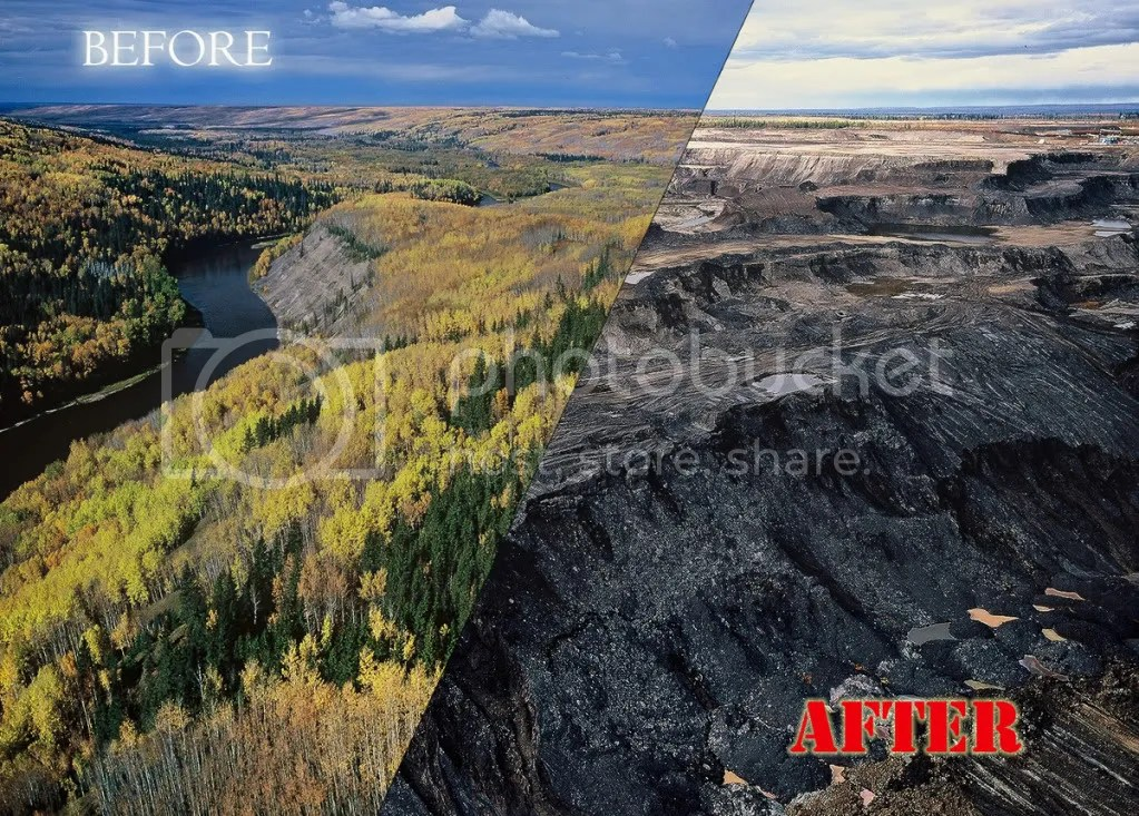 before and after shot: alberta tar sands photo tarsands-beforeafter.jpg