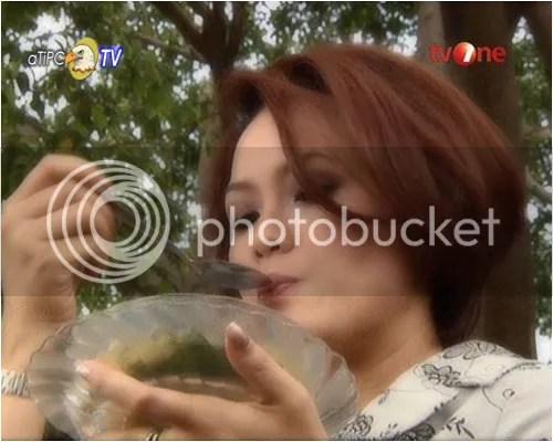 Shinta Puspitasari @TVONE & Lativi (1/6)