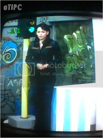 Shinta Puspitasari @TVONE & Lativi (6/6)
