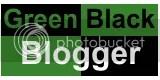 komunitas blogger kader hijau hitam
