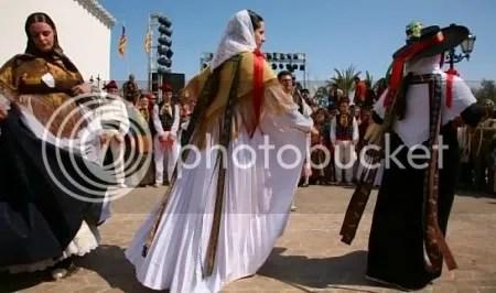 Grup Folklòric Sant Josep de sa Talaia