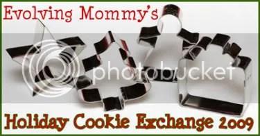Cookie Exchange 2009 banner