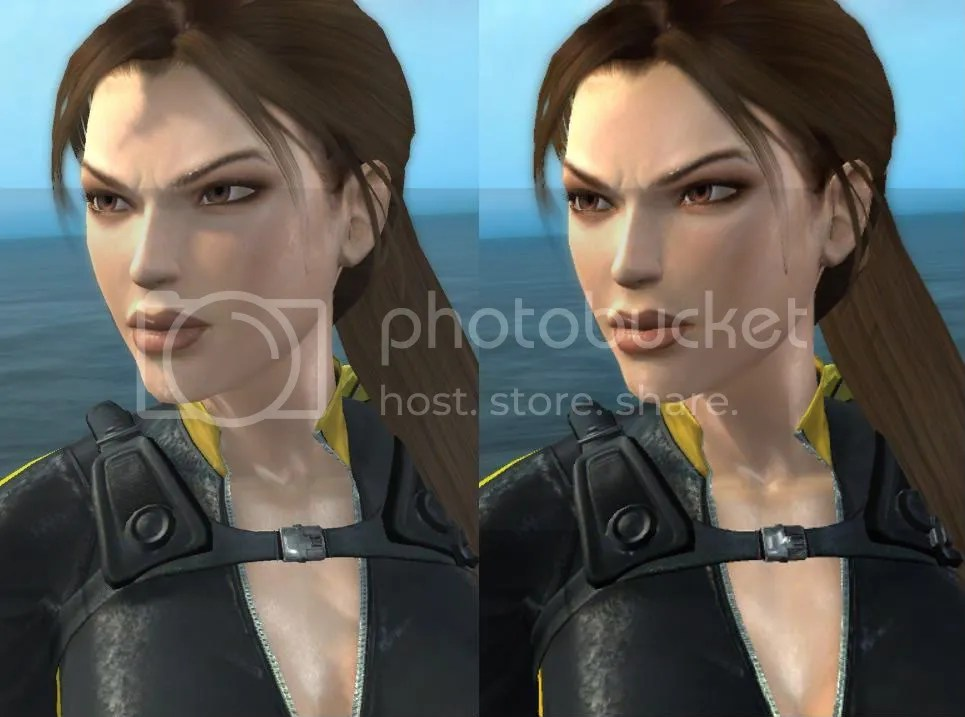 xbox360 | Tomb Raider Fanboy - Because you're positively Lara Croft