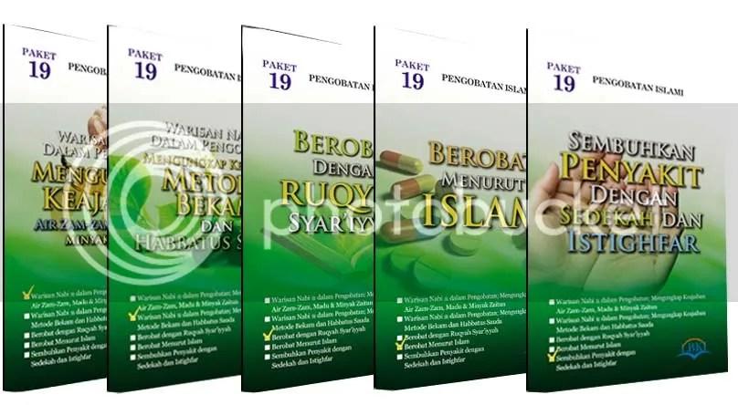 Pengobatan Islami