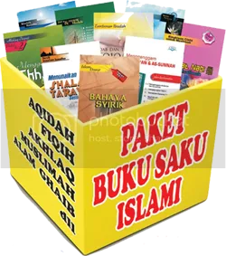 Sekilas LBKI, Buku Paket Kecil Islam
