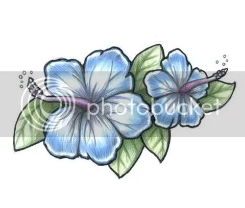 Flower Tattoos and Flower Designs