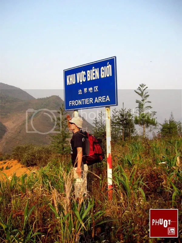 Hiking In Ha Giang - Quynh Valentine 14