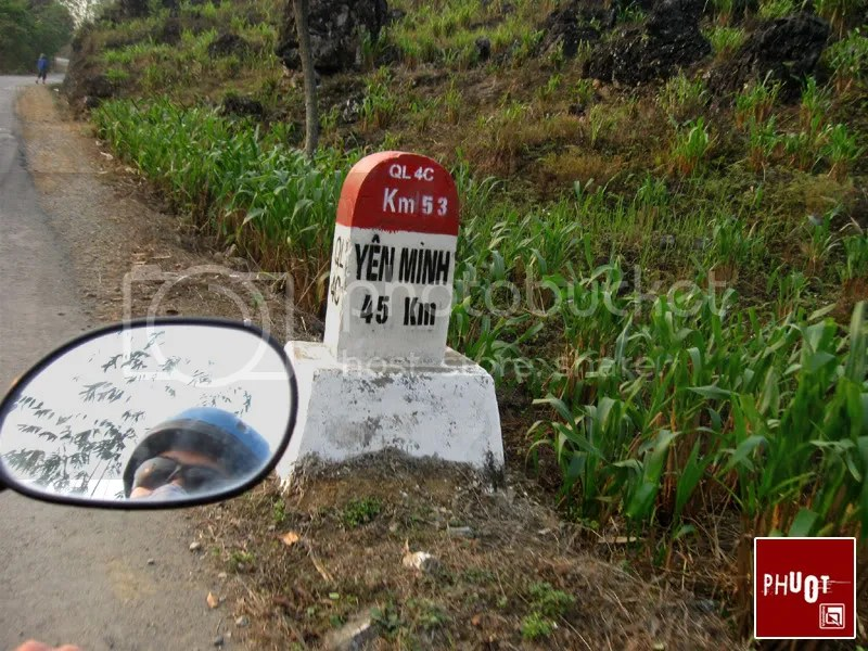 Hiking In Ha Giang - Quynh Valentine 20