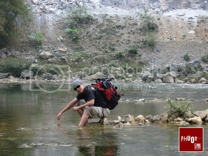 Hiking In Ha Giang - Quynh Valentine 03