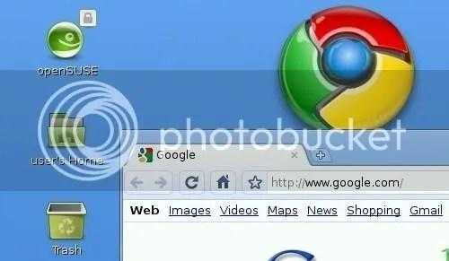 Download HĐH Google Chrome, bản không chính thức