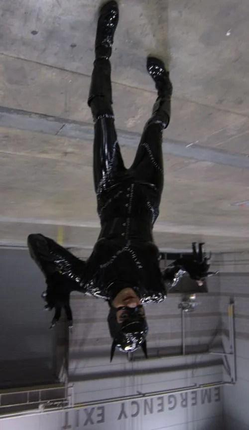 Catwoman, C2E2