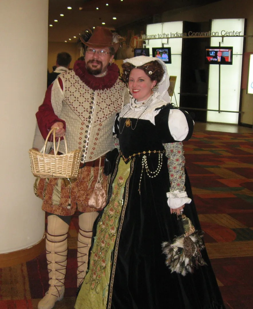 Middle Ages, GenCon 2013