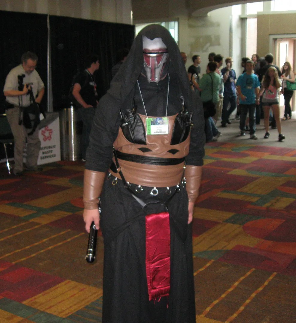 Darth Revan, GenCon 2013
