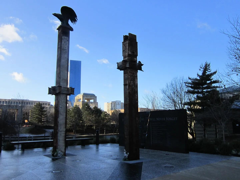 Indianapolis 9/11 Memorial