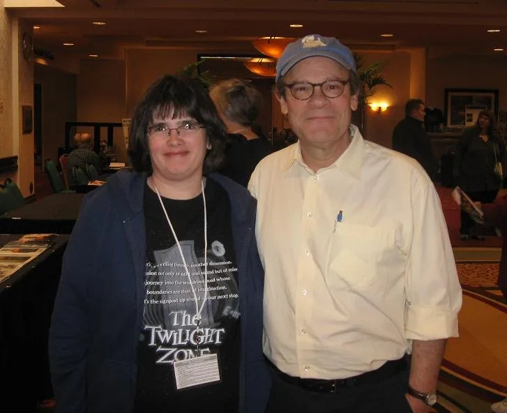 Ethan Phillips, Starbase Indy 2010, Indianapolis