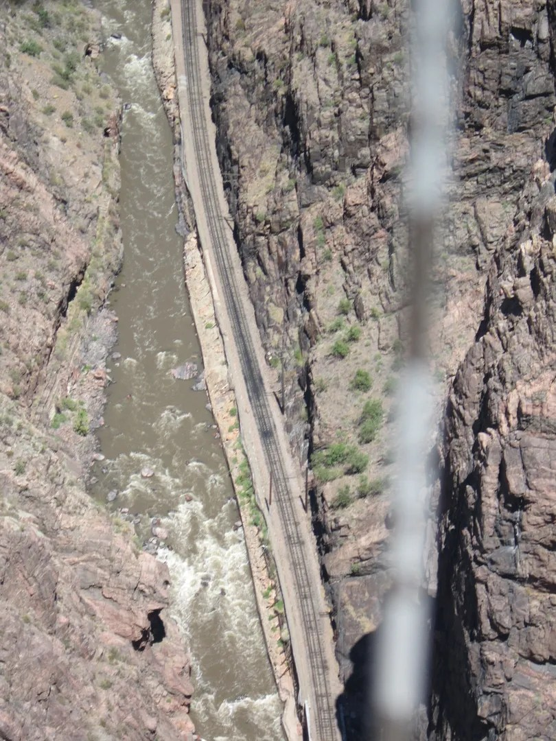 Royal Gorge Bridge, Canon City, Colorado