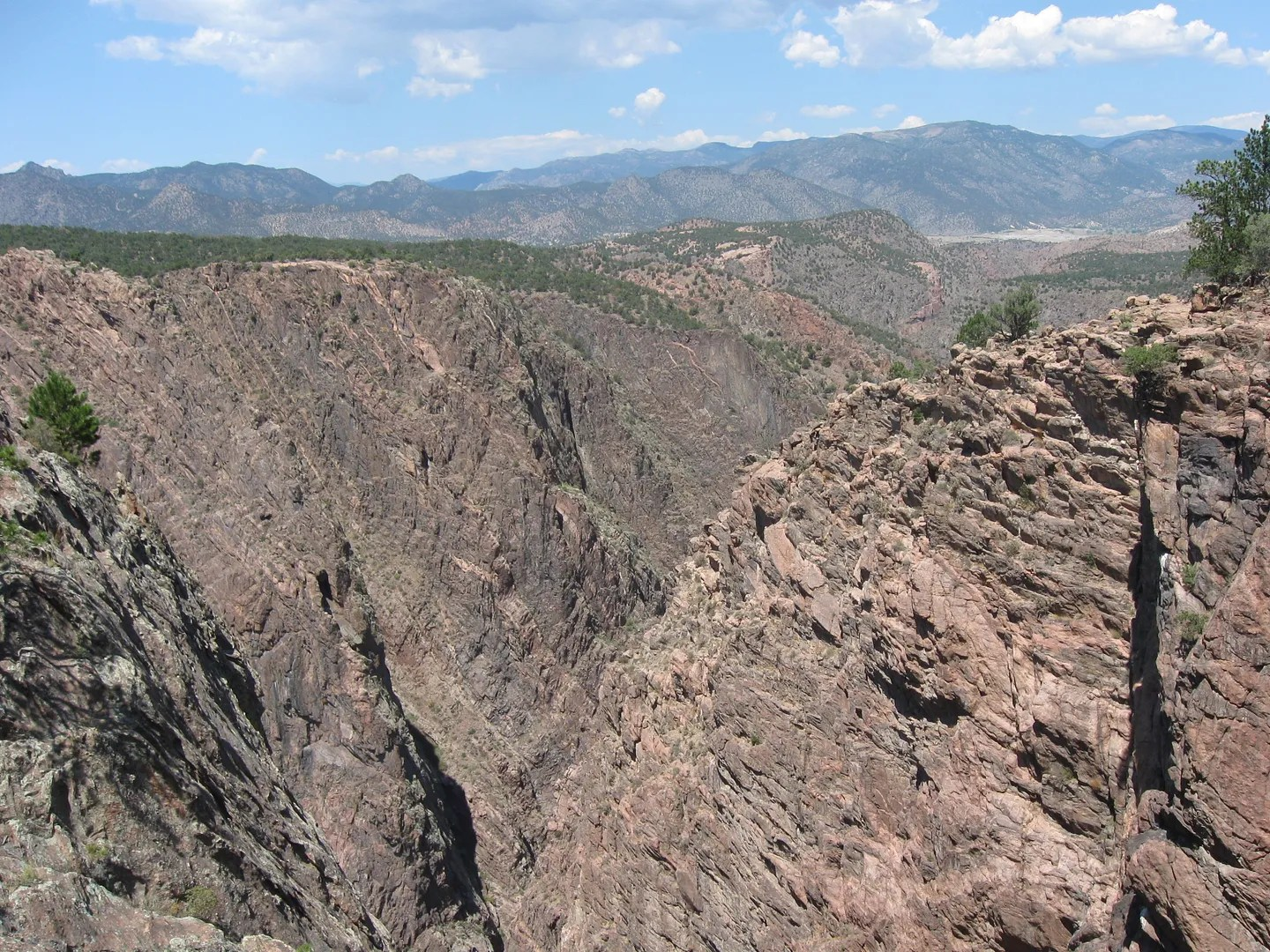 Royal Gorge, Canon City, Colorado
