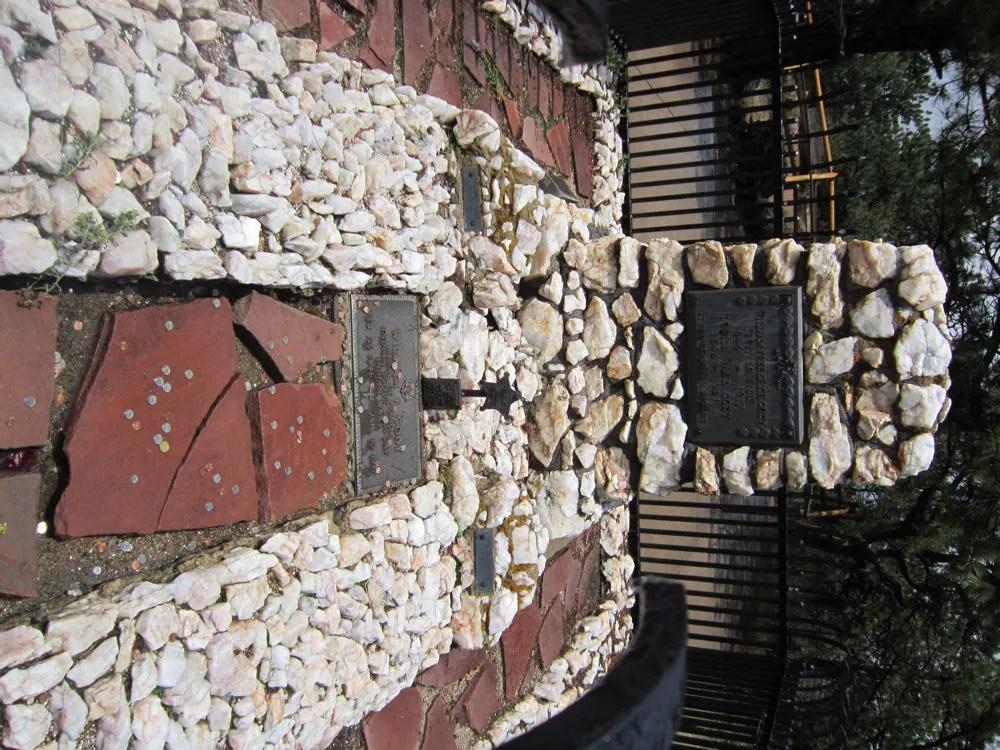 Buffalo Bill Cody's final resting place