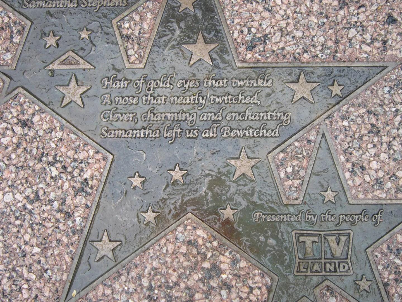Samantha Stevens Star, TV Land, Salem, Massachusetts