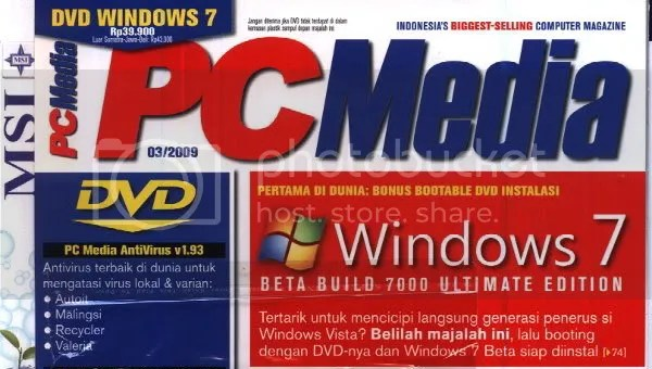 PC Media 2009