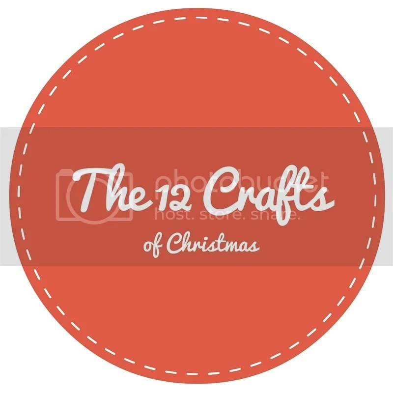 The 12 Crafts of Christmas 2015