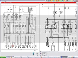 Gti6 406 V6 Wiring Diagram  MiscGeneral Technical