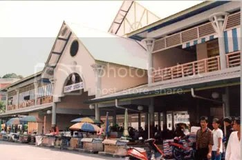 Market Teresang