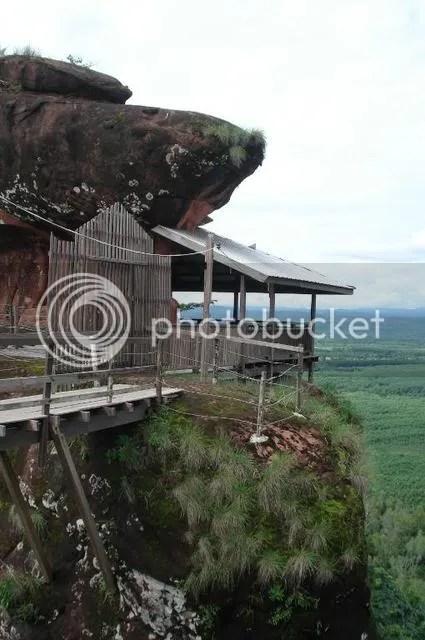 view of phu tok