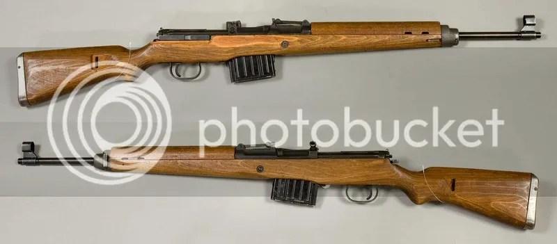 gewehr-43