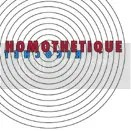 Homothetique Ricochet sleeve